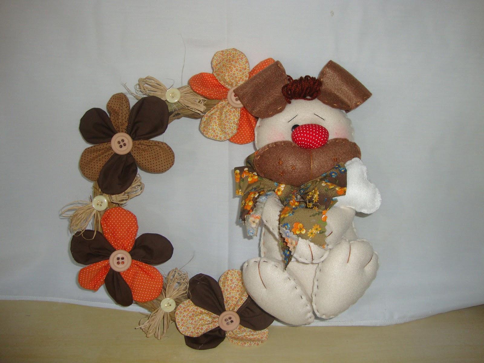 Armario Salon Segunda Mano ~ Artesanato da Lili Bonecas, almofada de coruja, gatos, guirlandas e enfeites de tecido