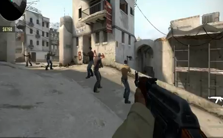Counter Strike CSGO Hile Triggerbot indir