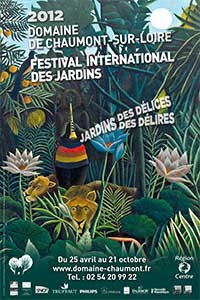 Festival international des jardins