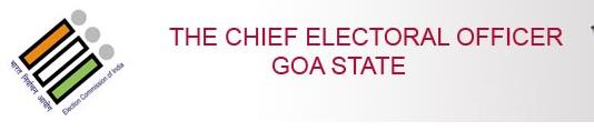 Chief Electoral Officier Goa