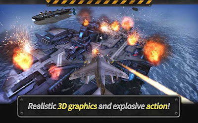 GUNSHIP BATTLE Helicopter 3D APK