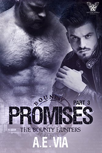 Preorder Promises Part 3 now!
