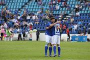 Angustioso triunfo del Cruz Azul sobre el Querétaro (gol pavone)
