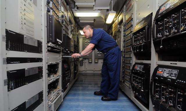 General Dynamics Digital Modular Radio (DMR)