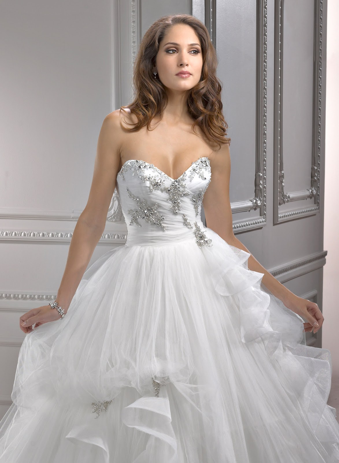 wedding litoon wedding dresses 2013. Black Bedroom Furniture Sets. Home Design Ideas