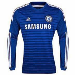 jersey chelsea, grade ori, made in thailand, harga murah, grosir, jaket, ladies, away, third, kids, enkosa, online shop