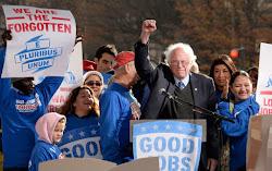 Bernie Sanders in 2020