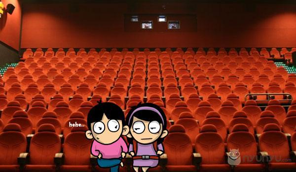 Kenapa Orang Suka Nonton Film Life
