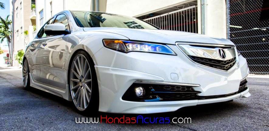 Home » Acura Tlx Sneak