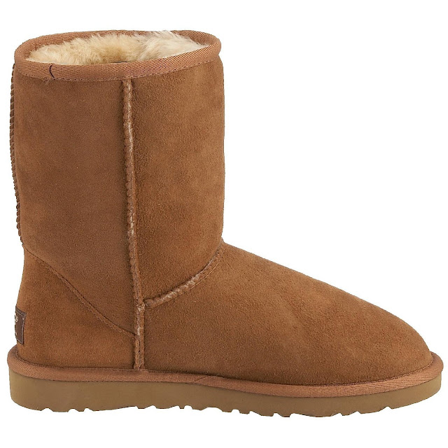 ugg short or tall boots