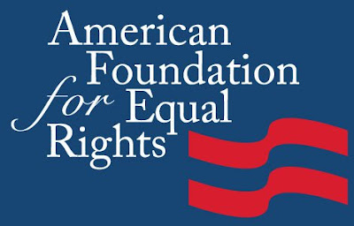 It s just me the american foundation for equal rights shuts down