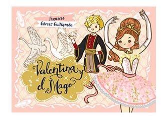 Valentina y el mago