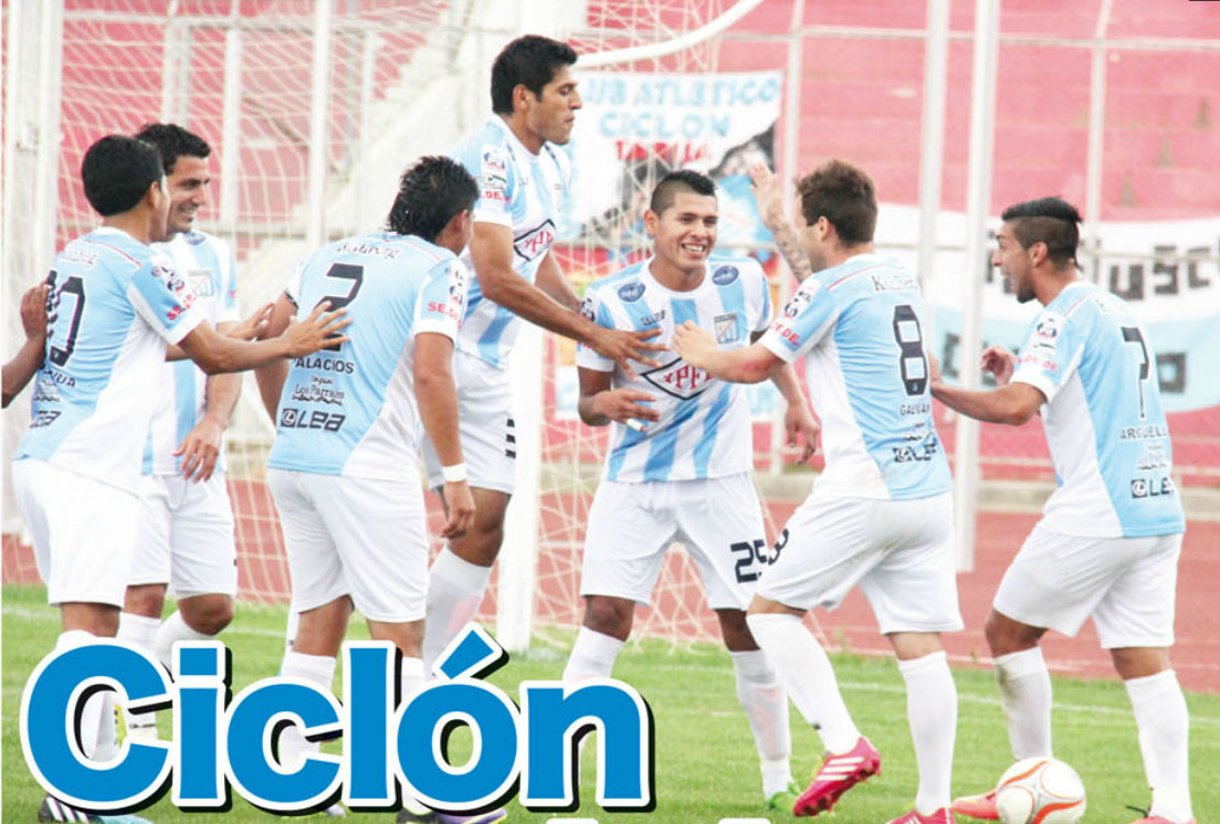 Club Atletico Ciclon - La Banda del Sur