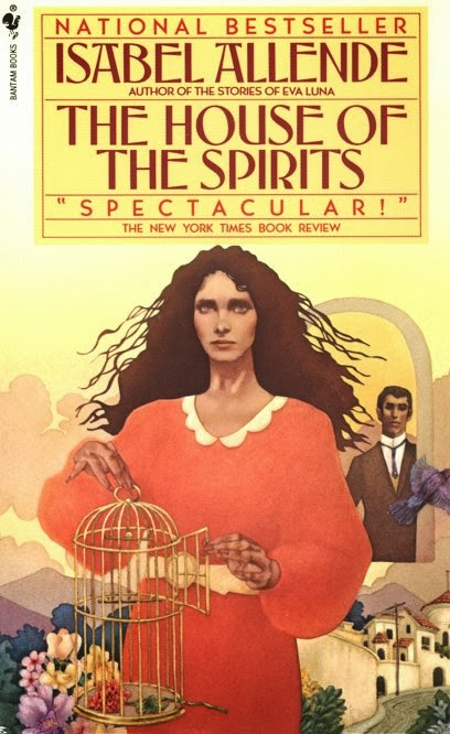 an analysis of spirits of the night