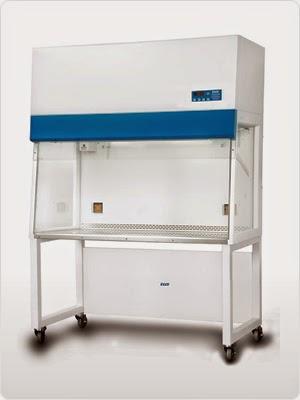 Tủ nuôi cấy vi sinh loại 1. 5 M