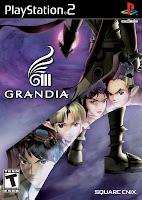 Grandia III – PS2