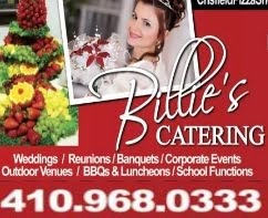 Billie&#39;s Catering