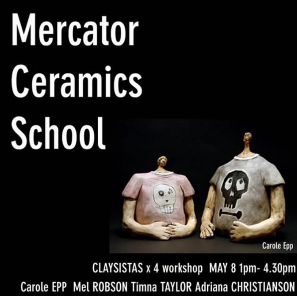 Upcoming Melbourne Workshop