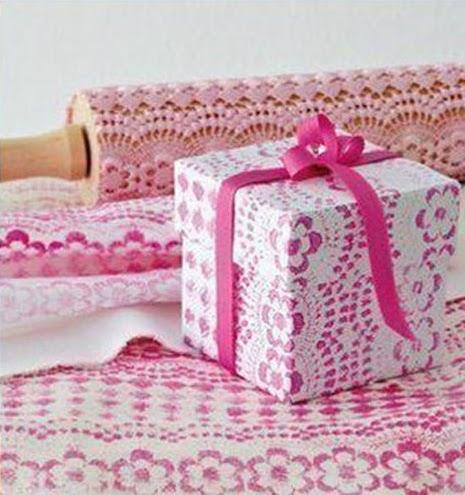 Paquet cadeau original id e d co - Paquet cadeau original ...
