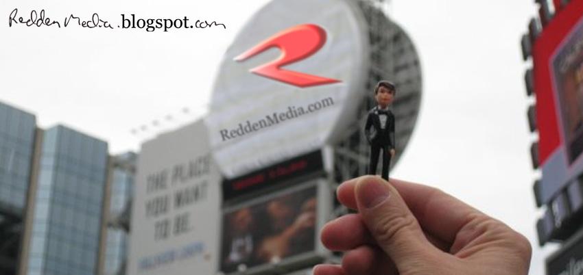 Redden Media
