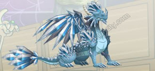 Dragon Diamante