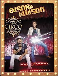 Edson e Hudson – Faço Um Circo Pra Você (2013) download