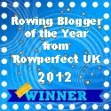 2012 Rowing History Blog Award