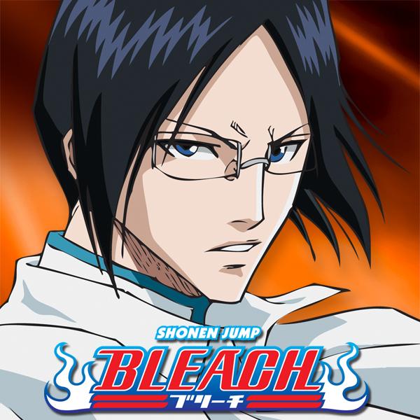 Alivr-4-All: Naruto Vs Bleach