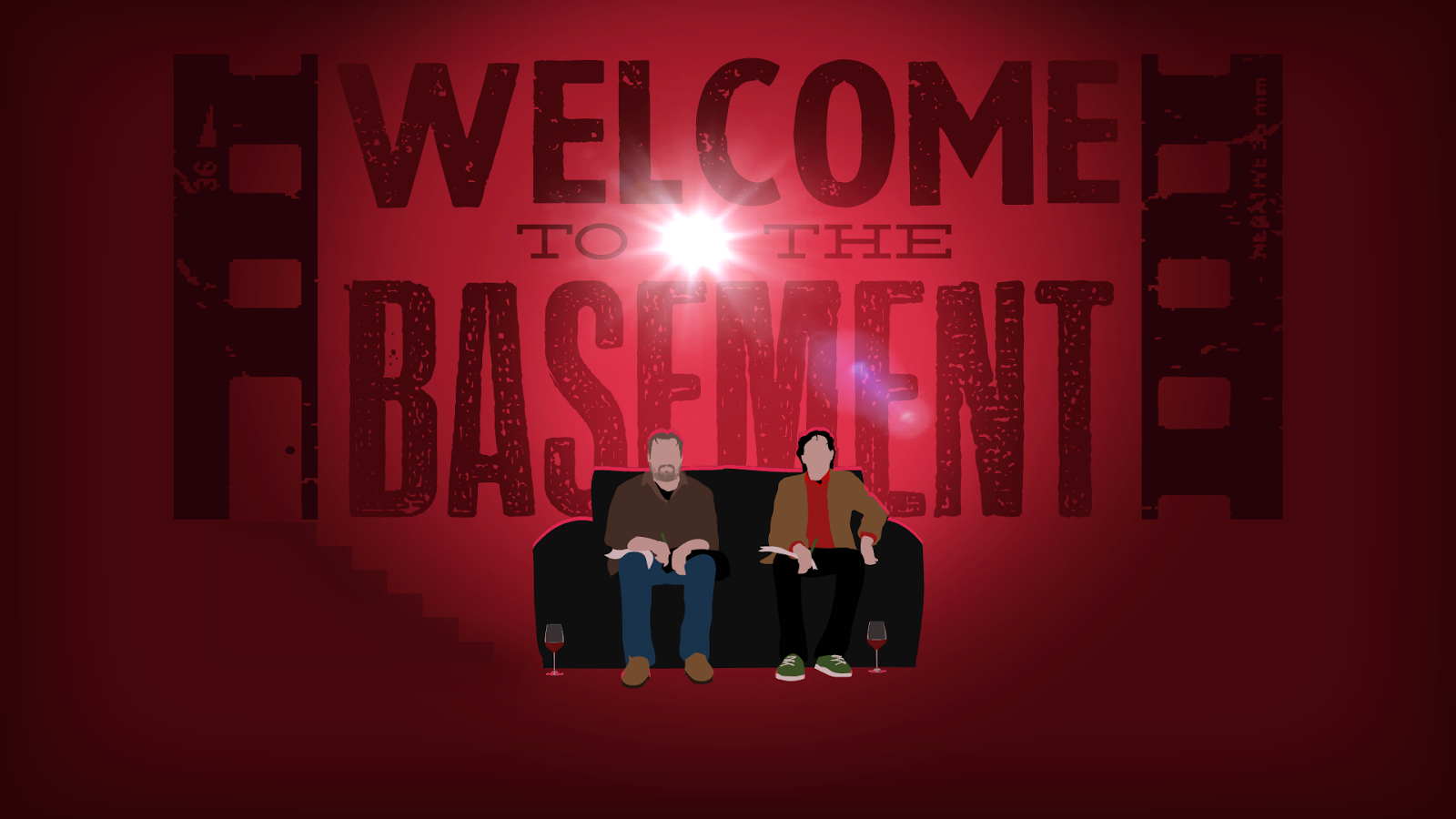 watch another of the cool online show called welcome to the basement
