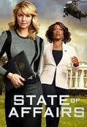 Assistir State of Affairs 1x07 - Bellerophon Online