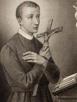 St. Gerard Majella, pray for us
