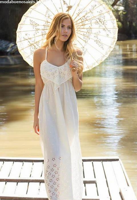 Sophya vestidos priamvera verano 2013.