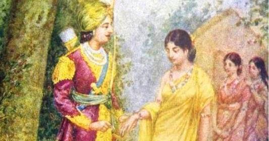 essays about shakuntala Essay by peejay_meerhed, university, bachelor's, a, march 2007  shakuntala  tells the story of the protagonist, ã'â'king dushyantaã'â',.
