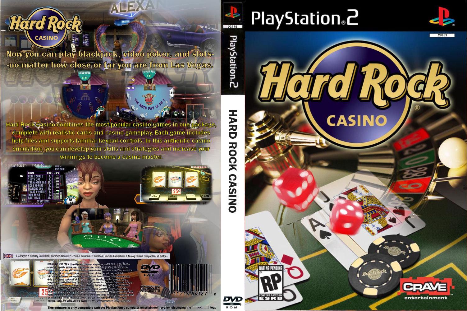 Casino ps2 gran casino
