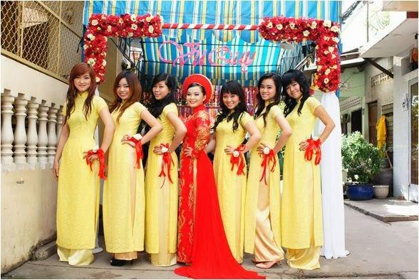 Chọn ngày cưới theo phong thủy 2