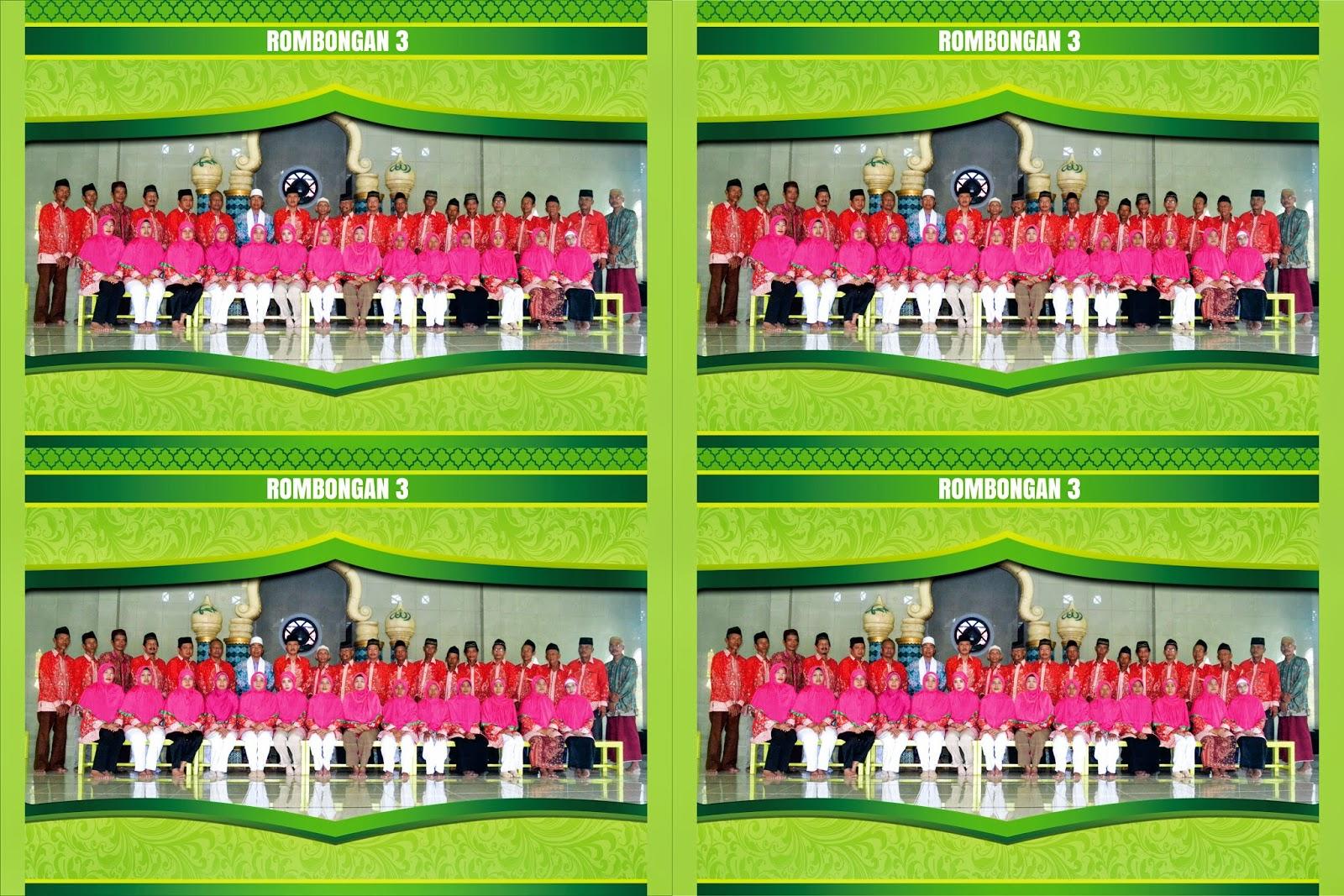 Nirwana Digital Print: Album Kenangan Haji 2014