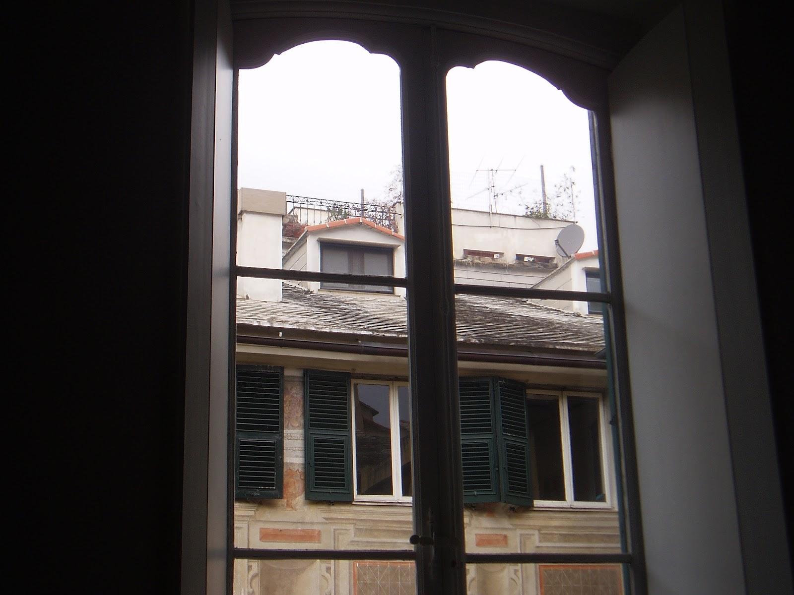 Tazzina di caff leditage - Rima con finestra ...