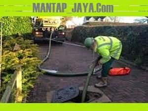 Jasa Tinja dan Sedot WC Suramadu Surabaya Call 085100926151