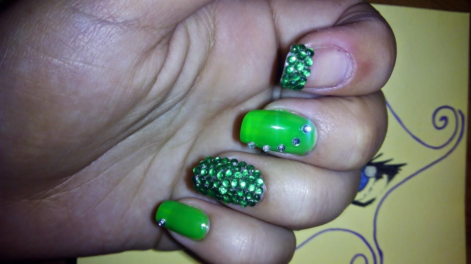 Nilia Style: mayo 2015