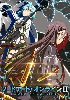 watch Sword Art Online II episodes online series
