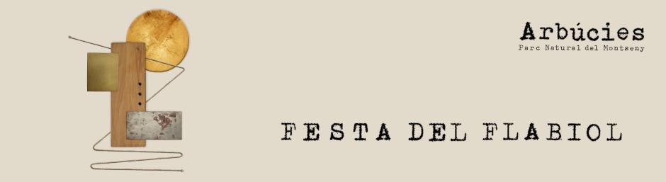 Festa del Flabiol d'Arbúcies