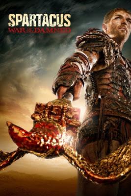مشاهدة الحلقة 9 من مسلسل Spartacus War of The Damned التاسعة يوتيوب اون لاين كاملة بدون تحميل
