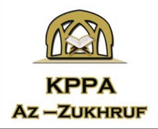 KPPA AZ-ZUKHRUF