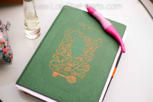 whats in my handbag blog zara shopper bag ted baker diary