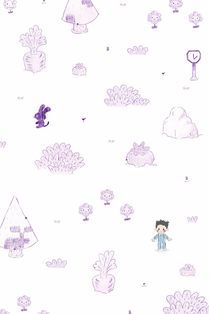 earthbound, mother2, itoi shigesato, illustration
