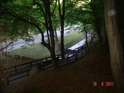 Potok Bliznec
