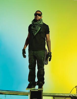 Kanye West imagenes