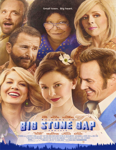 Ver Big Stone Gap (2014) Online