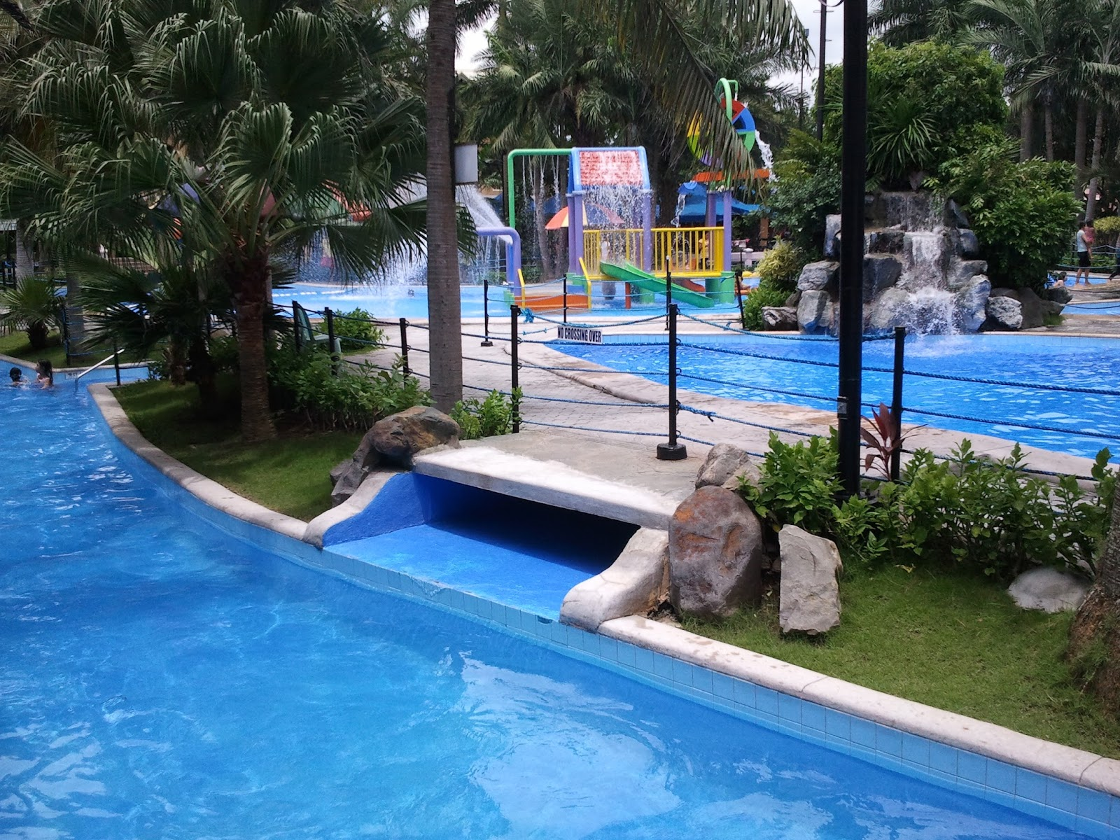 Splashville Resort - Cavite Resorts and Hotels - Cavite