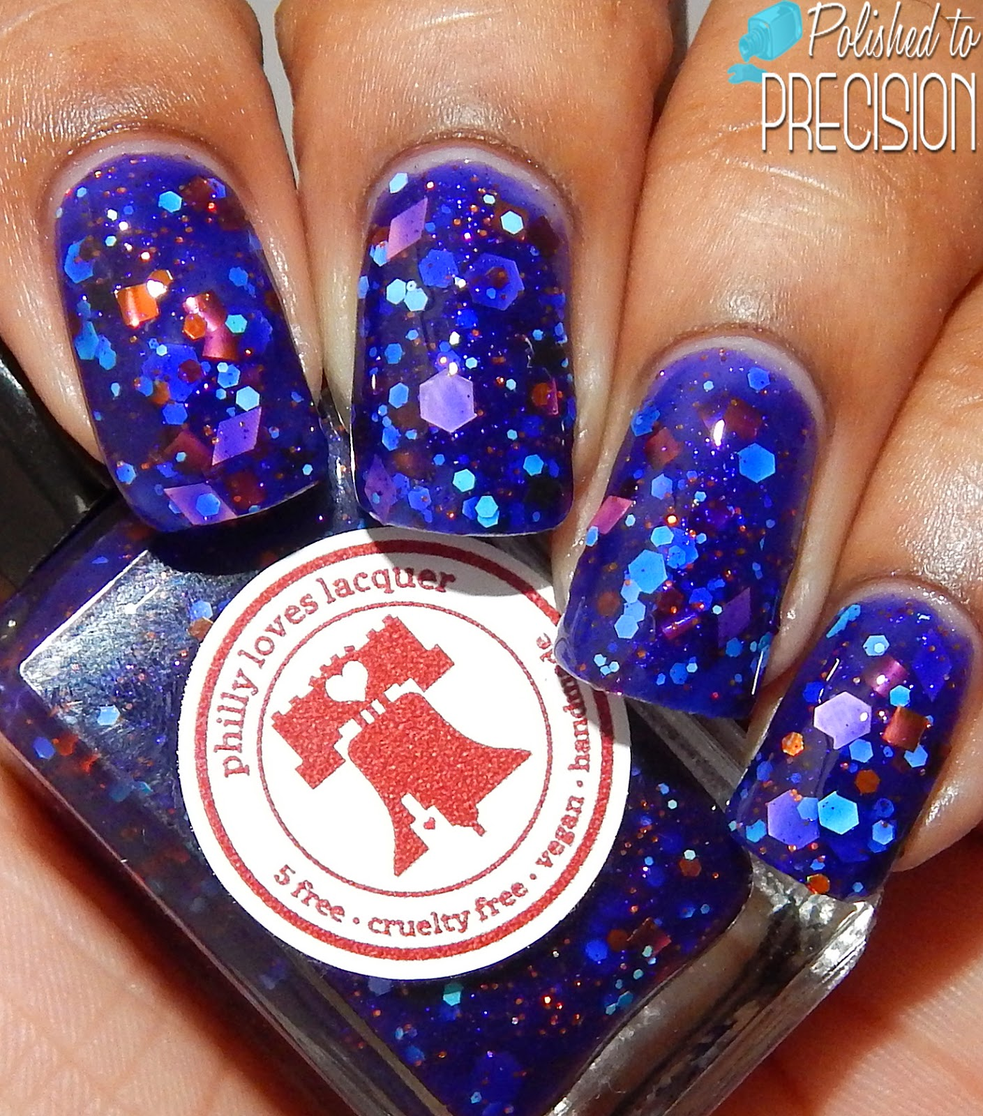 Philly Loves Lacquer Trilby